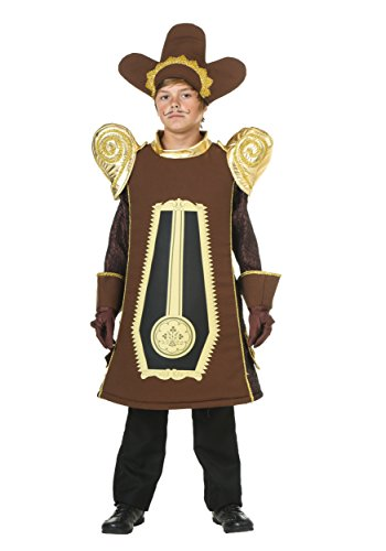 (Child Clock Costume Standard)