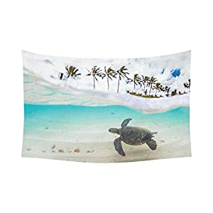 41COV8GweBL._SS300_ Beach Tapestries & Coastal Tapestries