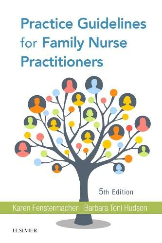 Which is the best guidelines for nurse practitioners?