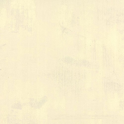 Moda Fabric BasicGrey Grunge 108 Inch Wide Quilt Back Manilla