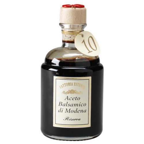 (Sur La Table 10-Year Aged Balsamic Vinegar, 8.5 oz.)