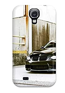 Shock-dirt Proof Bmw Case Cover For Galaxy S4