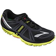 Brooks Mens PureCadence 2 Running Shoes Color: Blck/Anthrct/Lava/Nghtlfe/Slvr Size: 12.5