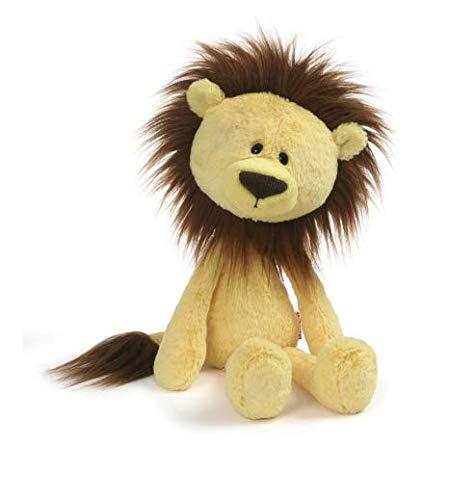 GUND Toothpick Lion, 16