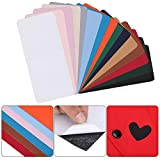 15 Pieces Nylon Repair Patches Self-Adhesive