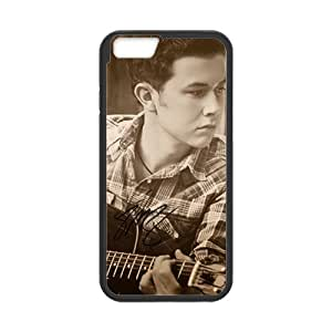 Custom Scotty McCreery Iphone Case, Iphone 6 4.7 inch Case Cover