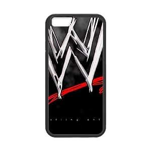 Custom Phone Case Withwwe logo Image - Nice Designed For iPhone 6,6S Plus