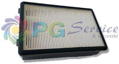 Rowenta - Filtro aire HEPA aspiradora Compact Power RO3731, RO3753, RO3786 EA: Amazon.es: Hogar