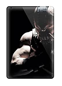 Brand New Mini/mini 2 Defender Case For Ipad (tom Hardy In The Dark Knight Rises)