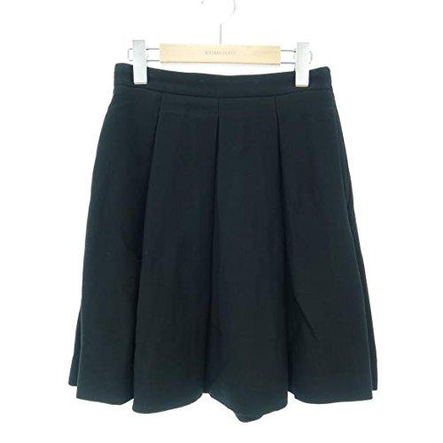 [ミュウミュウ] MIU MIU MIU MIU スカート(2700029129918) 中古 B07FTDSPN8  -