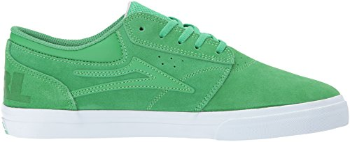 Griffin Grey Lakai Green Ms317 Suede gU4CnqZw