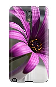 Holly Gunther's Shop Premium Case With Scratch-resistant/ Flower Case Cover For Galaxy Note 3