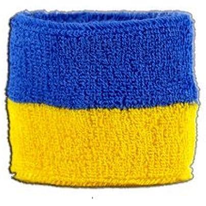Digni reg Ukraine Wristband sweatband free sticker Estimated Price £3.95 -