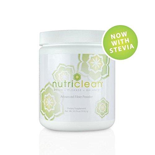 NutriClean Advanced Fiber Powder, 10.79 oz