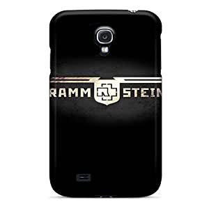 Lilyercase AAm1955xSFE Protective Case For Galaxy S4(rammstein)