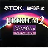 TDK D2405LTO2 200/400GB LTO Ultrium 2 Cart