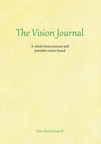 Buy vision board journal