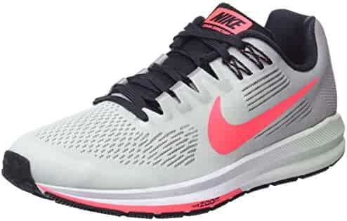 b1c38d9b2f3 Nike W Air Zoom Structure 21 Womens 904701-009 Size 5.5