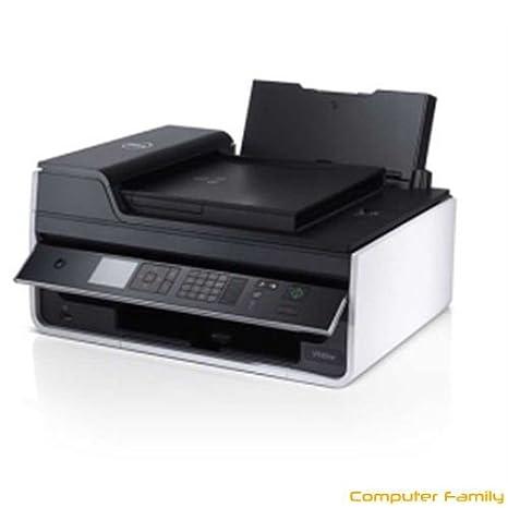 DELL V525w - Impresora multifunción (Inyección de Tinta ...