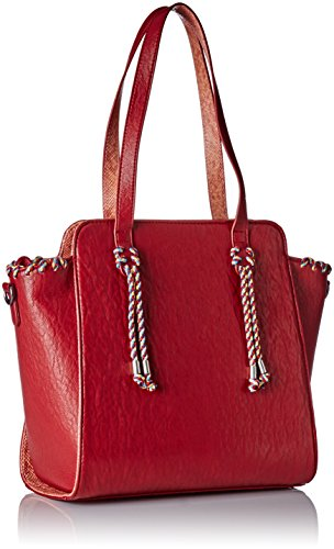 Rouge Sac épaule Lollipops Andycup Wine porté Shopper fqwqXF1C