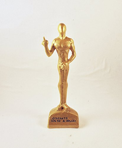 The Douchie Award