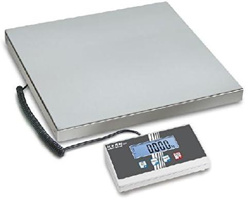 Plattformwaage Max 60 kg: d=0,02 kg