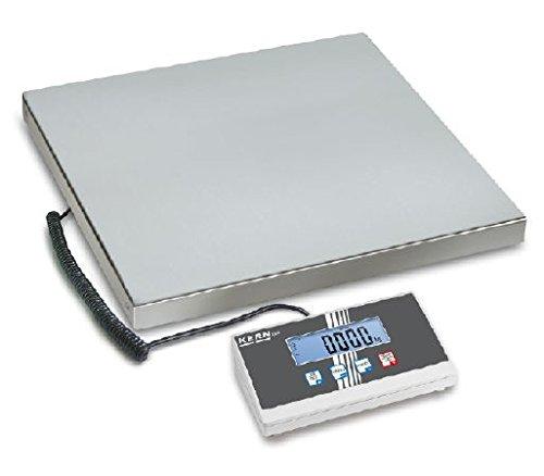 Balance plate-forme Max 35kg: D = 0,01kg 01kg Kern & Sohn