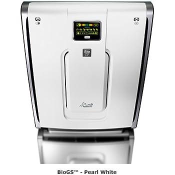 Rabbit Air BioGS SPA-421A [Pearl White]