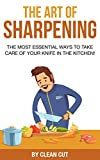 The Art Of Sharpening