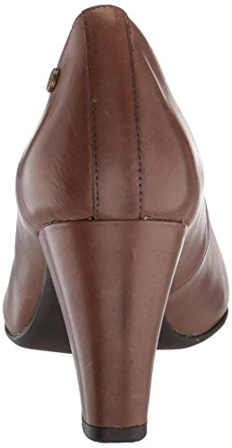 Hush Puppies Vrouwen Minam Meaghan Pomp Bruin