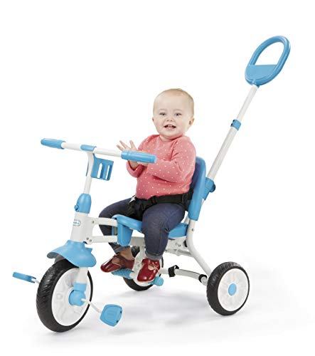 Little Tikes Pack 'n Go Trike Childs Toy (Renewed)