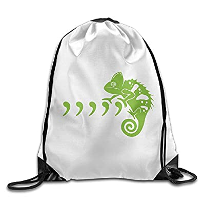 Logon 8 Cool Green Chameleon Cool Sport Bag One Size
