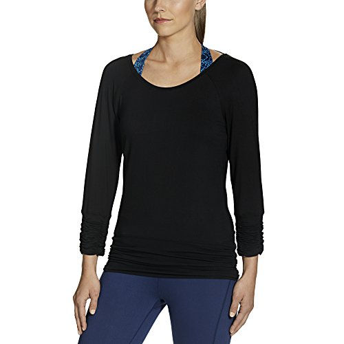 Gaiam Apparel Womens Clover Sleeve