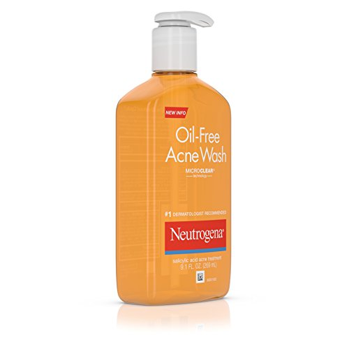 Neutrogena-Oil-Free-Acne-Face-Wash-With-Salicylic-Acid-91-Oz
