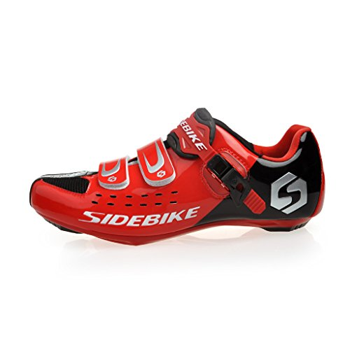 Size Larger Shoes Black Sd Choose Sidebike One pls Usual 001 Cycling Road Than Red 8RHqg