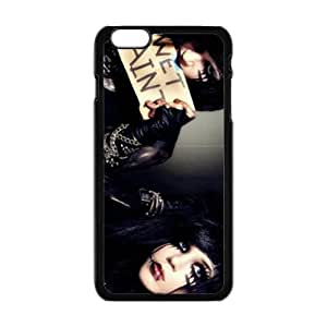 Rock Band White Veil Brides Cell Phone Case for Iphone 6 Plus