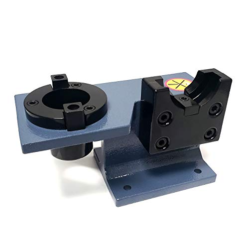 DZ Sales CAT40 Universal H/V CNC Tool Tightening Fixture