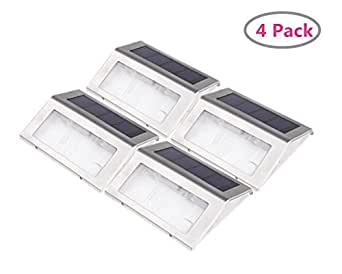 Motion Activated Lights-Set of 3