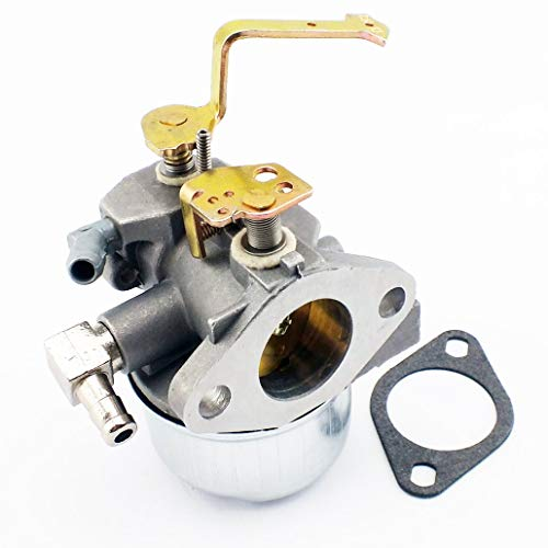 tecumseh carburetor 640112 - 5