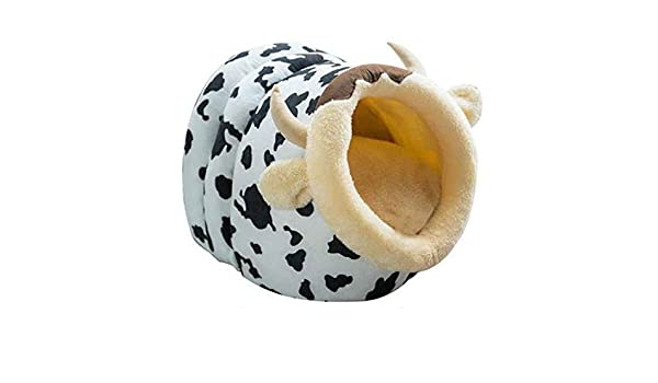 Amazon.com : RubyShopUU Soft Warm Pet Dog Bed House for Small Dogs Winter Warm Nest Pet Cat Small Dog Puppy Kennel Bed Sofa Sleeping Bag Dropshipping ...