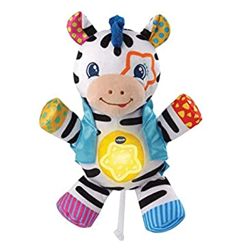 VTech My First Gift Set New Baby GiftsNewborn Baby Toys Including Hippo