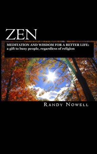 Zen for Busy People
