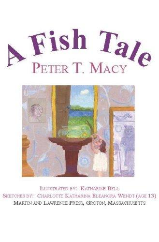 A Fish Tale - Charlotte Macy's