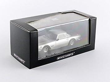 Bleu 437123322 1964 Maserati Minichamps /Échelle 1//43 5000 Gt Allemano