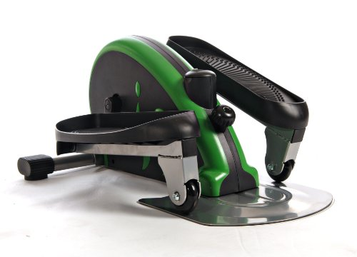 tion Elliptical, Green (Motion Elliptical Trainer)