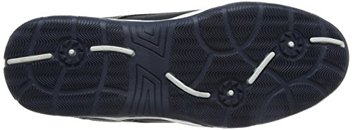Red Tape Nutley - boat Hombre Azul (Navy)