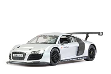 Licensed Electric Scale Full Function Audi R LMS RTR RC Car - Audi remote control car
