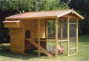 Hühnergehege großer hühnerstall hühnerhaus hühnergehege mit freilauf maße mit