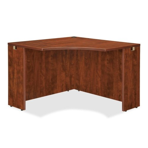 Lorell Corner - LLR69919 - Lorell Essentials Corner Desk