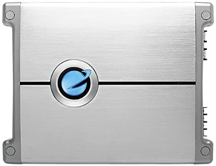 Planet Audio TRQ1.3000D Torque 3000-Watt Monoblock Class D 1 to 8 Ohm